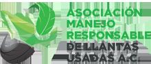 Asociación Manejo Responsable de Llantas Usadas, A.C.